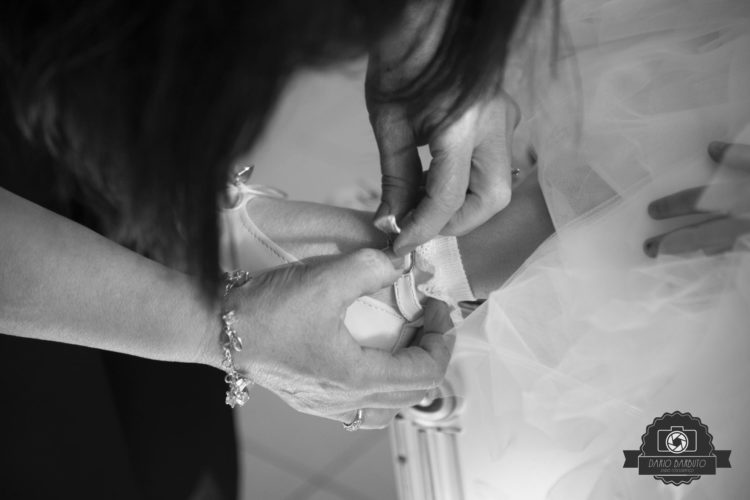 Battesimo Fotografo Reggio Calabria
