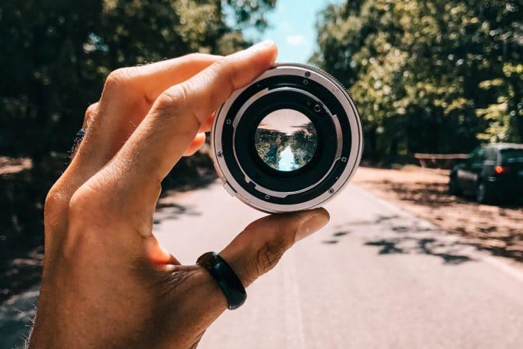 migliorare come fotografo